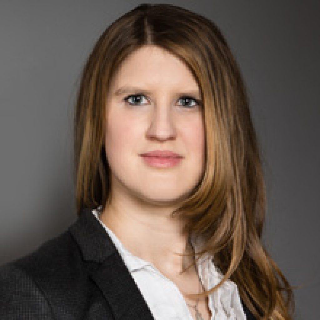 Rechtsanwältin Daniela Brause