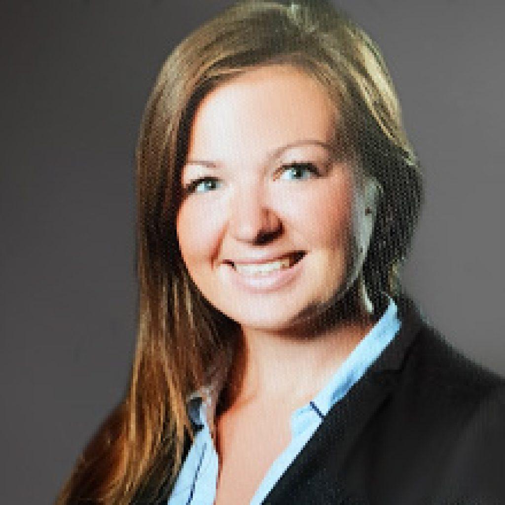 Rechtsanwältin Monika Burski
